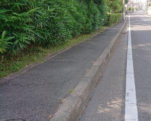 愛知県東海市 施工後12年経過